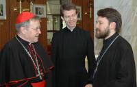 Ответ епископа Венского и Австрийского Илариона на заявление кардинала Вальтера Каспера
