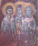Ираклий Афинянин, мч.