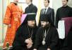 Наречение архимандрита Тихона (Зайцева) во епископа Подольского, викария Московской епархии