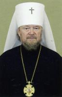 Митрополиту Лазарю присвоено звание «Почетный гражданин города Симферополя»