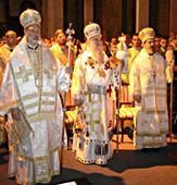 В Сербии почтили память святого Саввы Сербского