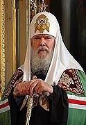 Интервью Святейшего Патриарха Алексия черногорской газете 'ДАН'