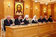 Святейший Патриарх Алексий прокомментировал письмо епископа Анадырского Диомида