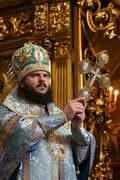 Епископ Бронницкий Амвросий: Храм Рождества Иоанна Предтечи на Пресне нуждается в любви и заботе