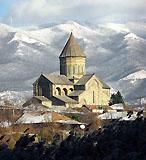 Грузинская Православная Церковь отмечает 25 марта День восстановления автокефалии