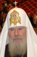 Святейший Патриарх Алексий: 'Мы празднуем спасение народа!'