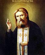 В Дивеевском монастыре начались торжества, посвященные преподобному Серафиму Саровскому
