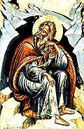 2 августа — день памяти пророка Илии