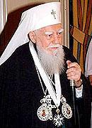 Патриарх Болгарский Максим выписан из больницы