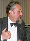 В споре с воинственным секуляризмом православные должны апеллировать к принципам классического либерализма, считает один их авторов 'Социальной концепции РПЦ'