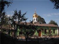 Владимир Путин посетил новоосвященный храм в китайской столице