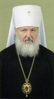 Местоблюстителем Патриаршего престола избран митрополит Смоленский и Калининградский Кирилл