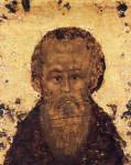Кирилл Белоезерский, прп.