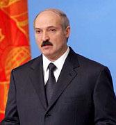 Александр Лукашенко награжден орденом Святого Владимира I степени