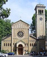 В Сурожской епархии приходов станет больше, чем было до разделения, спровоцированного епископом Василием (Осборном)
