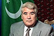 Патриаршее соболезнование в связи с кончиной президента Туркменистана Сапармурата Ниязова