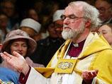Архиепископ Кентерберийский Роуэн Уильямс призывает приверженцев однополых браков изменить свое поведение