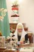 Заседание Священного Синода Русской Православной Церкви 27 мая 2009 года