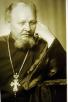 Патриарший визит в Санкт-Петербургскую епархию. День шестой. Служение на Большеохтинском Георгиевском кладбище Петербурга.