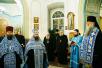 Посещение делегацией Русской Зарубежной Церкви московского Представительства Православной Церкви в Америке