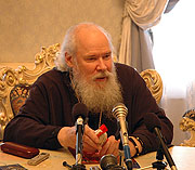 Ответы Святейшего Патриарха Алексия на вопросы корреспондентов ведущих радиокомпаний и информационных агентств