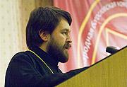 Епископ Венский Иларион выступил на православно-католическом форуме в Тренто