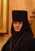 Игумения Феофания, настоятельница Покровского монастыря: 'Территория Таганского парка останется открытой для посещения горожанами'