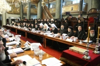 Послание Предстоятелей Православных Церквей