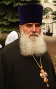 Соболезнование Святейшего Патриарха Алексия в связи с кончиной протоиерея Михаила Фарковца, настоятеля храма Успения Пресвятой Богородицы в Косино