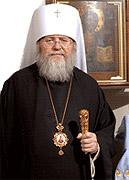 Первоиерарх Русской Зарубежной Церкви посетит Францию