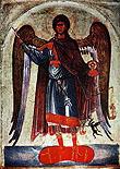 21 ноября — Собор Архистратига Михаила и прочих Небесных Сил бесплотных