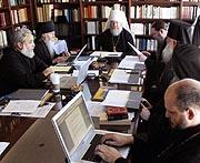 В Сан-Франциско прошло заседание Архиерейского Синода РПЦЗ
