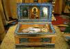 Патриаршее служение в Храме Христа Спасителя в день памяти святителя Иннокентия, первого епископа Иркутского