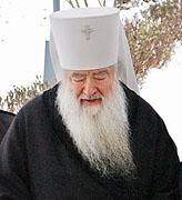 Митрополит Крутицкий Ювеналий: 'Могущество Церкви измеряется не земными факторами'