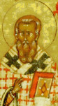 Кирилл Иерусалимский, свт.