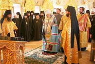Обращение Собора епископов Украинской Православной Церкви к ее верным чадам