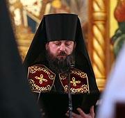 Состоялась хиротония архимандрита Феодосия (Иващенко) во епископа Сиэтлийского