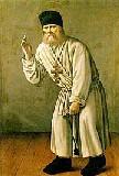 1 августа — обретение мощей преподобного Серафима, Саровского чудотворца