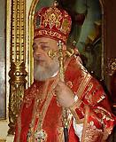 Представитель Антиохийского Патриарха в Москве епископ Филиппопольский Нифон награжден орденом Дружбы