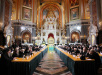 Голосование на выборах Предстоятеля Русской Православной Церкви