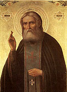 Новый приход Русской Православной Церкви в честь св. Серафима Саровского открыт в Бельгии