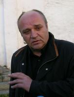 Михаил Лопаткин: 'Я хотел бы выразить благодарность монастырю…'