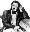 В Издательском Совете состоится пресс-конференция, посвященная открытию в Старом Симонове памятного знака композитору Александру Алябьеву