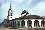 Археологи обнаружили в Костроме храм XIII века