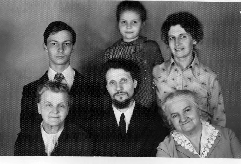 К юбилею протоиерея Владимира Дивакова