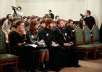 Открытие курсов повышения квалификации работников церковных СМИ