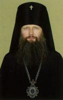 Марк, архиепископ Хабаровский и Приамурский (Тужиков Алексей Викторович)