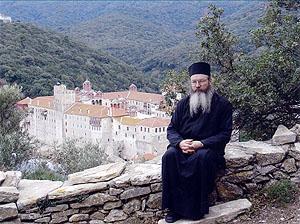 Епископ Панкратий: 'Для истинного возрождения монастырей в России важно перенять эстафету духа из монастырей Афона'
