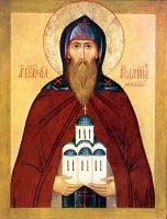17 марта — память Святого благоверного князя Даниила Московского