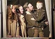 В Москве завершился фестиваль школьных театров, посвященный памяти великой княгини Елизаветы Федоровны